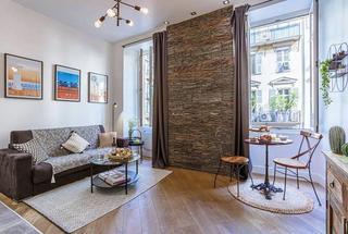 Appartement 2 pièces  à vendre Nice 06300