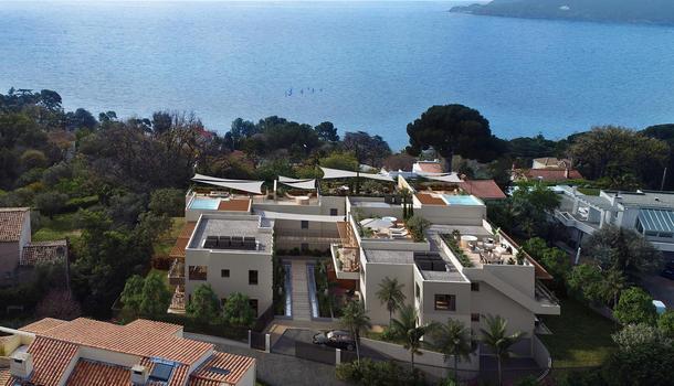 Toulon Appartement 3 pièces 86 m²