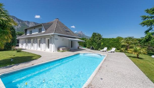Saint-Ismier Maison 190 m²