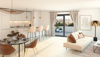 Villenave-d'Ornon Appartement neuf 3 pièces 72 m²