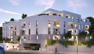 Montpellier Appartement neuf 3 pièces 72 m²