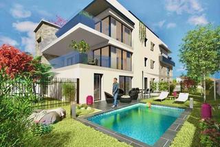 Appartement 4 pièces  à vendre Marseille 8eme 13008