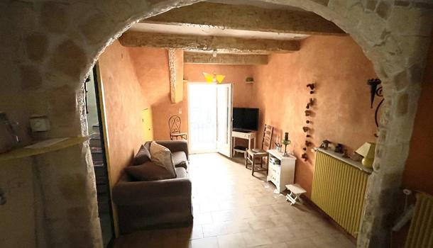 Seyne-sur-Mer (La) Maison 3 pièces 60 m²