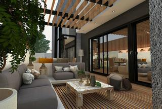 Châtenay-Malabry Appartement neuf 33 m²