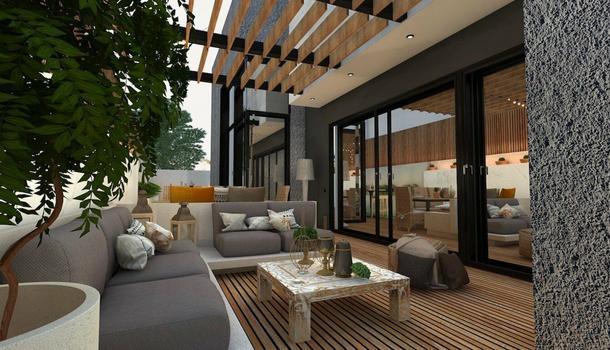 Appartement neuf 33 m² Châtenay-Malabry 92290