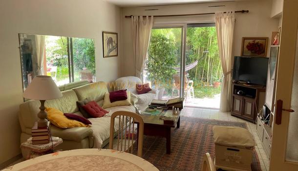 Nice Appartement 2 pièces 55 m²