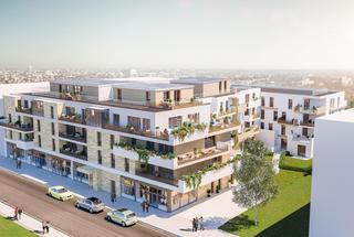 Bouscat (Le) Appartement neuf 3 pièces 63 m²