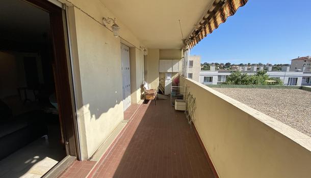Toulon Appartement 5 pièces 86 m²