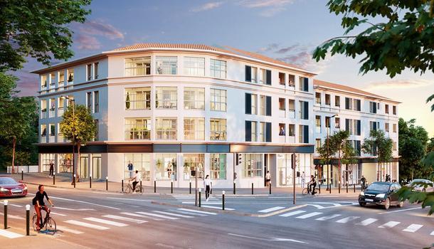 Appartement neuf  Aix-en-Provence 13090