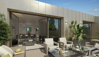 Villenave-d'Ornon Appartement neuf 3 pièces 53 m²
