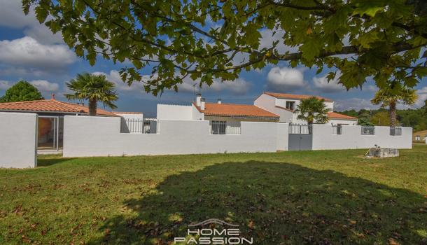 Breuillet Maison 6 pièces 189 m²
