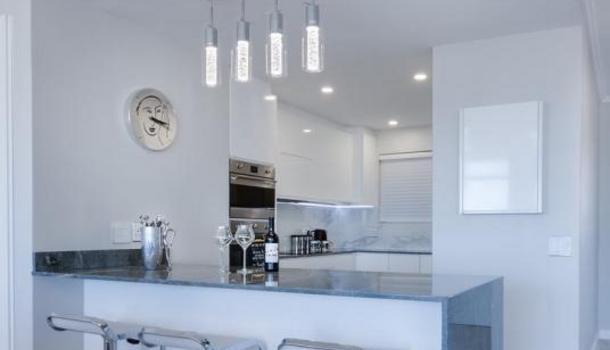 Marseille 9eme Appartement neuf 4 pièces 87 m²