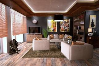 Appartement 4 pièces  à vendre Rueil-Malmaison 92500