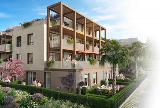 Coeur 2 Vallee,                                                                                       Appartement neuf                                                                                      Nice&nbsp-                                                                                      06200