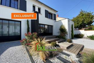 Villa / Maison 5 pièces  à vendre Rochelle (La) 17000