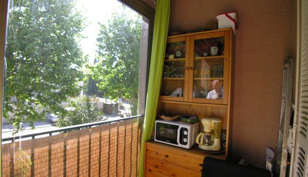 Londe-les-Maures (La) Appartement 2 pièces 28 m²
