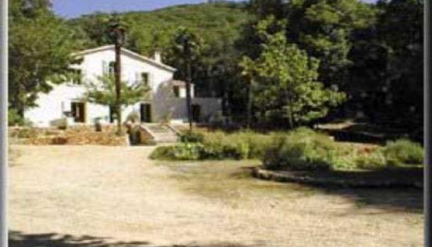 Solliès-Toucas Propriété 10 pièces 600 m²